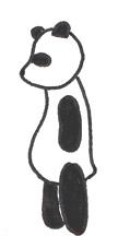 Lobotomy Panda
