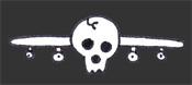 Passenger skull