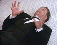 Go ahead and imagine this is all being explained to you by Tim Curry as a supine butler.