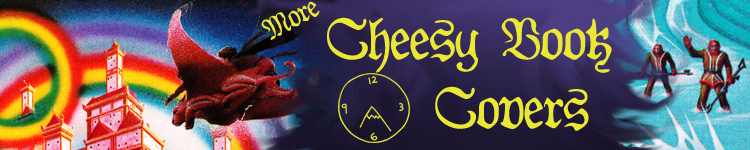 Magically cheesy!