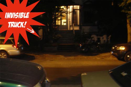 invisible-truck