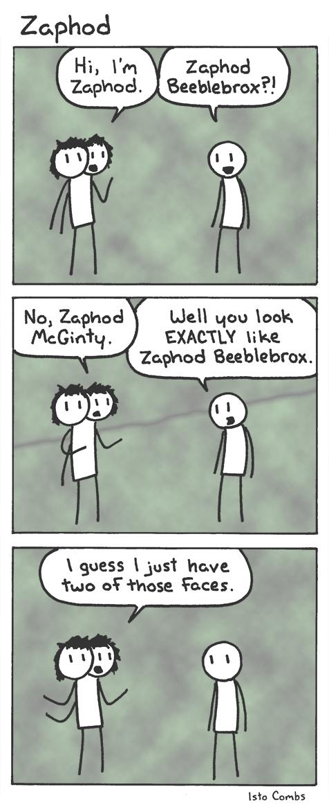 zaphod small copy